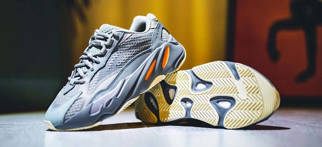 First Look at the Yeezy 700 v2 Inertia