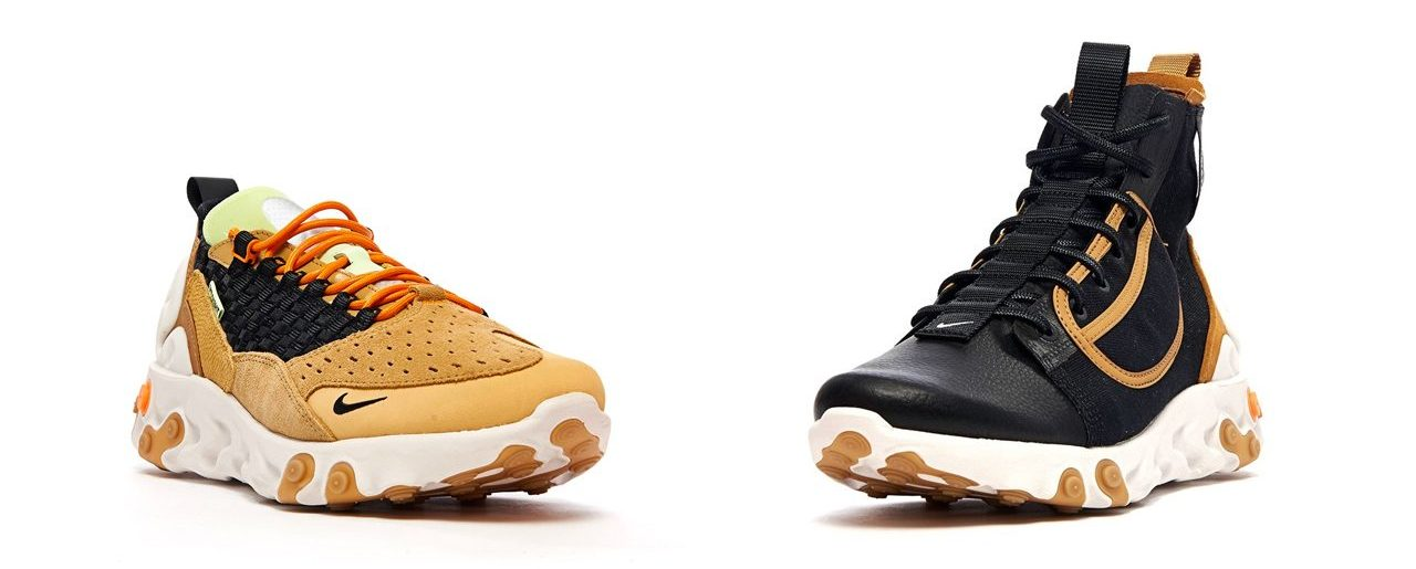 First Look at the Nike 'The 10th Collection'