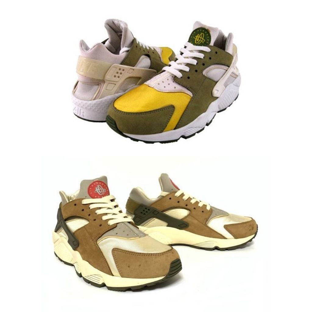 7-nike-stussy-collaborations-Huarache