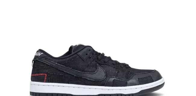 """Time to go Double Denim with Air Jordan 1 Mid """"Denim"""" Iteration"""